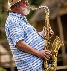 JazzPastry - Joachim Walter