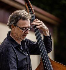 JazzPastry - Christoph Schuster, Bass