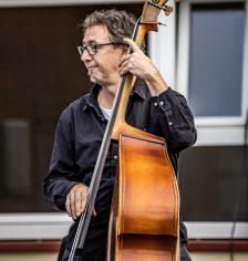 JazzPastry - Christoph Schuster
