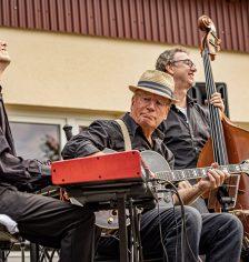JazzPastry - Hans Bauer, Walter Würfel, Christoph Schuster