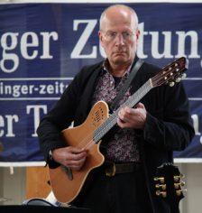 JazzPastry - Walter Würfel