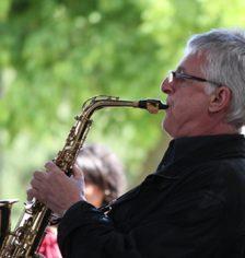 JazzPastry - Oskar Jankowski