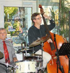 JazzPastry - Kurt Weiß, Christoph Schuster