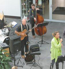 JazzPastry - Vernissage