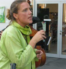 Jazz Pastry - Annegret Feldmann-Ihrig