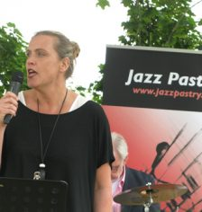 JazzPastry - Spargelwanderung