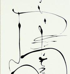 """Bass"" by Annegret Feldmann-Ihrig"