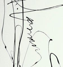 """Gitarre"" by Annegret Feldmann-Ihrig"