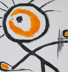 """""""Hoy brilla el sol"""" by Annegret Feldmann-Ihrig"""