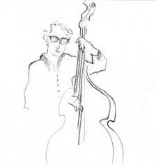 """""""Musiker2"""" by Sabine FriebeMinden"""