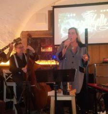 JazzPastry - im Rosenkeller